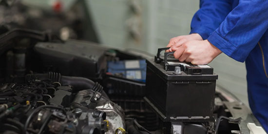 Car and Auto Battery Service