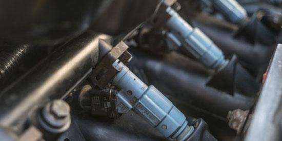 Fuel Injector Service